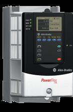 Powerflex 400 Руководство Пользователя - фото 9